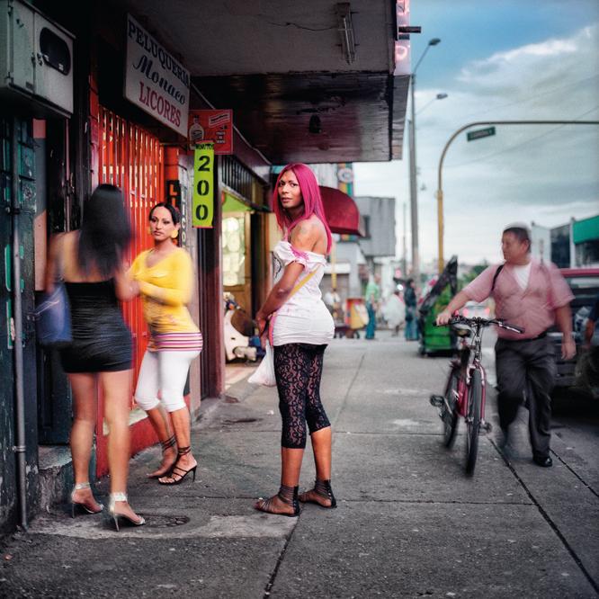 prostitutas en san roque prostitucion callejera